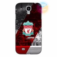 Ốp lưng Samsung Galaxy S4 in hình CLB Liverpool