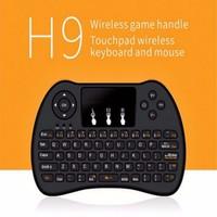 Bàn Phím Wireless Mini H9 Nhỏ Gọn Tiện Dụng