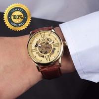 Đồng hồ cơ Sewor la mã lộ máy thời trang hot nhất