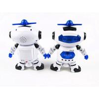 ROBOT ĐỒ CHƠI