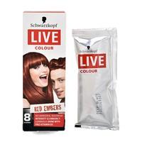 Thuốc nhuộm tóc Schwarzkopf màu Red Embers
