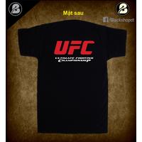 Áo thun UFC