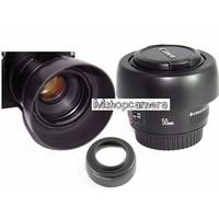 Hood ES-62 cho Lens Canon 50 f1.8