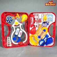 Bộ đồ chơi bác sĩ vali 840 cho bé