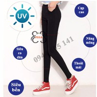 Quần Legging chống tia UV