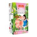 Trà giảm cân hương đào SlimSpa Supplement Slim Detox Green Tea 30 gói