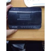 Modem TP Link TD 8817 ADSL2 Router
