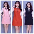 Đầm Suông Thời Trang Hot