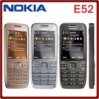 Điện Thoại Nokia E52, Hàng Loại 1, BH 12 tháng