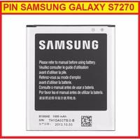 PIN SAMSUNG GALAXY S7270