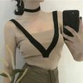 Áo 2 dây sexy