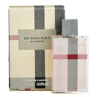 Nước hoa mini chính hãng Burberry London For Women 5ml