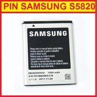 PIN SAMSUNG GALAXY S5820