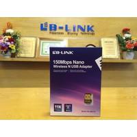 Bộ thu sóng wifi LB-LINK BL-WN151