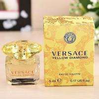 Nước Hoa Nữ Mini Chính Hãng VERSACE YELLOW DIAMOND 5ml