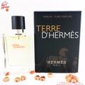 Nước Hoa Nam Terre Hermes Eau De Toilette 12.5ml