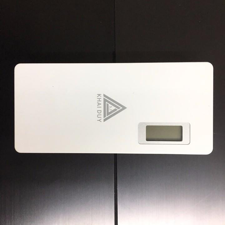 PIN DỰ PHÒNG 3in1 YDA18 10.000mah