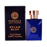 Nước hoa nam VERSACE Dylan Blue 5ml- Eau de Toilette