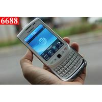 ĐIỆN THOẠI BLACKBERRY 9800 ĐẲNG CẤP DOANH NHÂN. TRẮNG