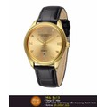 Đồng hồ nữ thời trang dây da