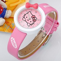 Đồng hồ trẻ em Hellokitty 1401
