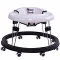 Xe tập đi trẻ em New York Baby 28909.