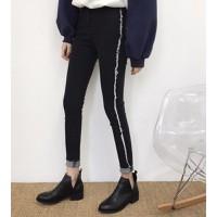 quần skinny dài cá tính Mã: QD1455