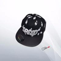 Nón Snapback Hiphop Siêu Cool