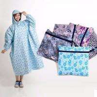 Áo mưa vải dù cho trẻ em
