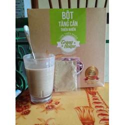 Bột ngũ cốc tăng cân Trang House