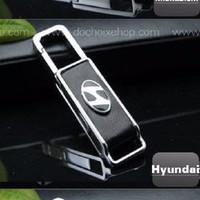 Móc chìa khóa Logo HYUNDAI