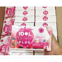Giảm cân Idol berry plus