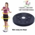 Đĩa xoay eo giảm cân 360 độ