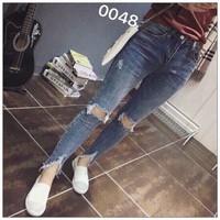 quần jean nữ0050