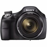 Máy ảnh Sony DSC-H400 Chính Hãng