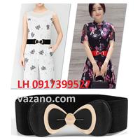 Dây nịt Thắt lưng  nữ Ladies thời trang Hàn Quốc mới L12013
