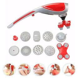 Máy massage 10 đầu cầm tay thông minh