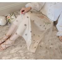 Chân váy xòe xinh xắn D2003