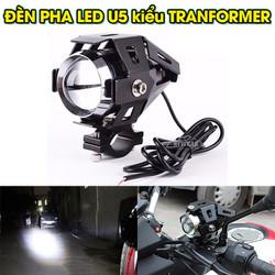 Đèn Trợ Sáng Cho Motor Siêu Sáng