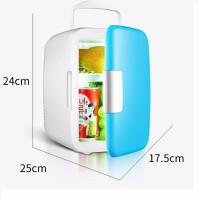 Tủ lạnh mini VegaVN - 4 lít