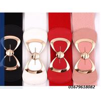 dây nịt nữ, thắt lưng nữ Butterfly thiết kế mới Hàn quốc HNTL51