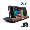 Camera hành trình  7 inche 3G, GPS, Bluetooth. A80