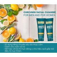 Sửa rửa mặt cho da nhạy cảm
