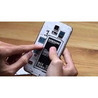 Samsung Galaxy S5 2sim mới FULLBOX