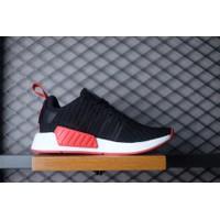 Giày Đôi Adidas NMDR2 PrimeKnit Black