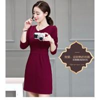 Váy thời trang sang trọng hàng order Quảng Châu