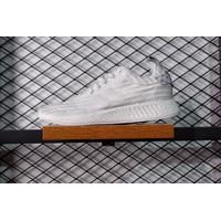 Giày Adidas nmdr2 primeknit allwhite, giày nam