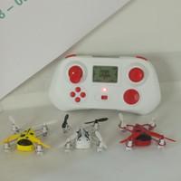 drone mini siêu nhỏ điều khiển CHEER X1