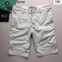 Quần kaki ngắn DC744