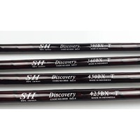 Cần câu cá SH Discovery 450 BX-T